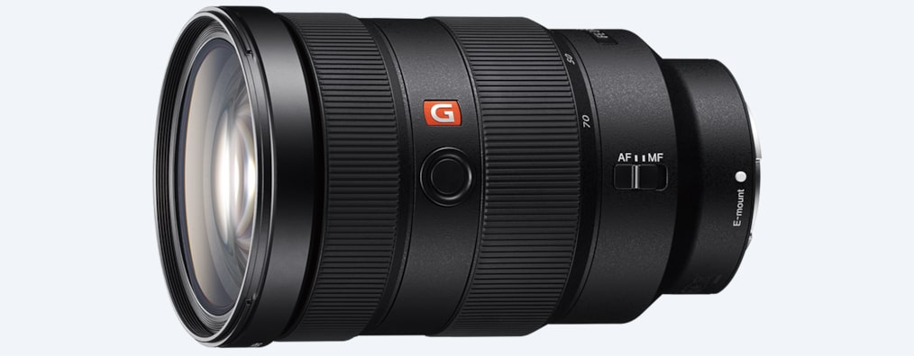 Images of FE 24-70 mm F2.8 GM