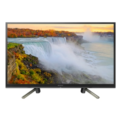 W622f Series Specifications Televisions Sony In