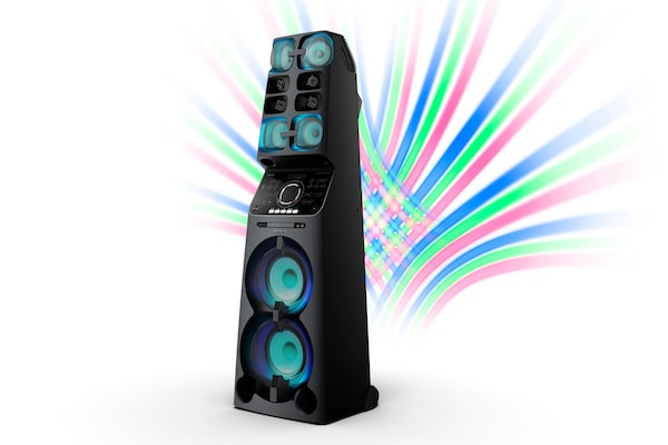 Audio Sound Systems | Home Hi-Fi & Portable Music Systems