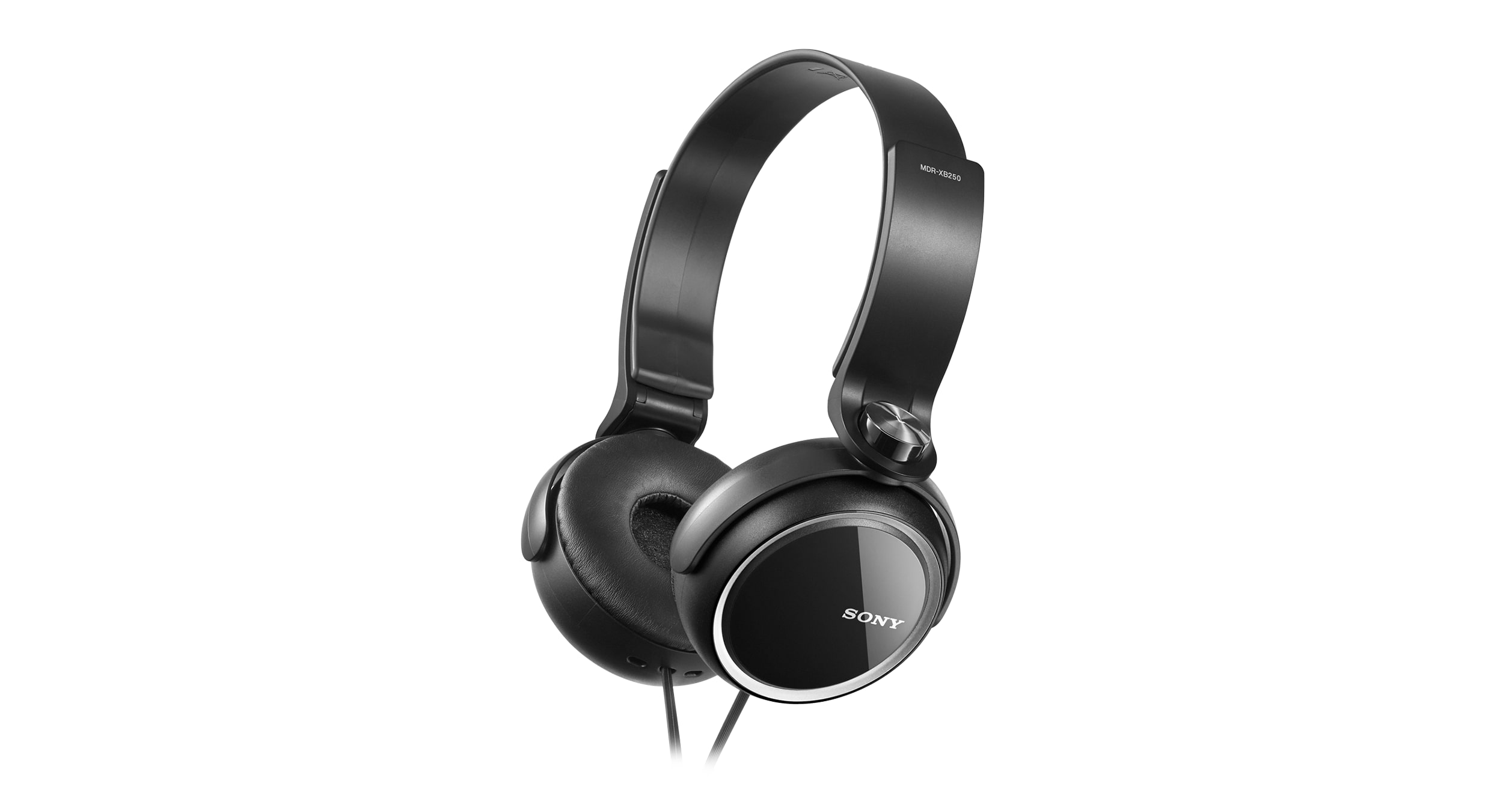 d6d5b6afbe3 XB250 EXTRA BASS Headphones | MDR-XB250 | Sony IN