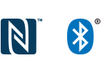 BLUETOOTH® and NFC™