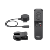 Picture of RMT-VP1K Remote Commander and IR Receiver Kit