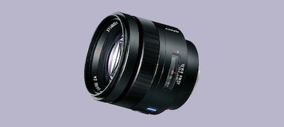 Picture of Planar T* 85 mm F1.4 ZA
