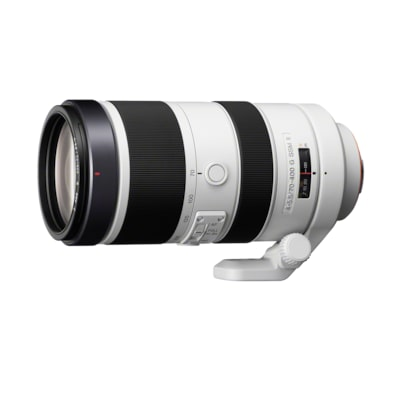 Picture of 70–400 mm F4–5.6 G SSM II