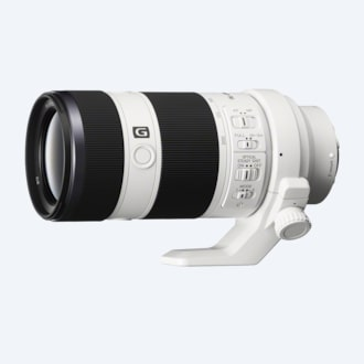 Picture of FE 70–200 mm F4 G OSS