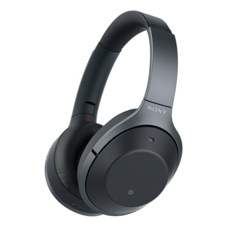 677c278e5a0 Wireless Noise Cancelling Headphones for Travel | WH-1000XM2 | Sony ...
