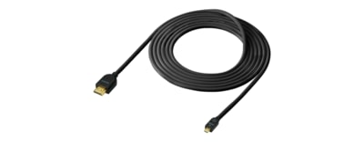 Images of 3 m High Speed Micro HDMI Cable